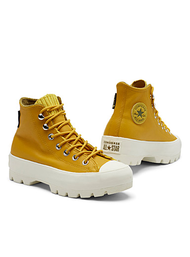 Chuck Taylor All Star boots