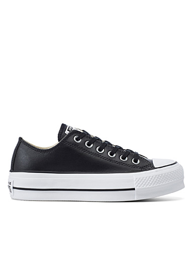 Chuck Taylor All Star platform sneakers <br>Women