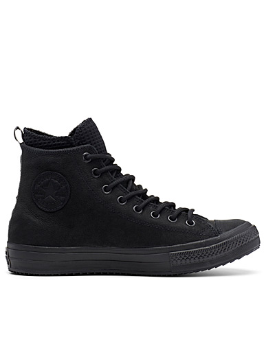 Chuck Taylor All Star waterproof sneaker boots  Men