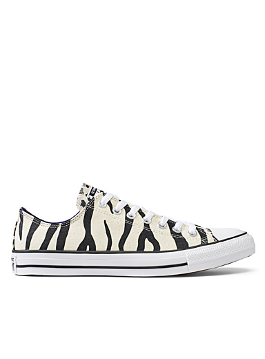 Le sneaker Chuck Taylor Twisted Archive Prints Low Top <br>Homme