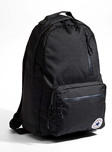Poly Go backpack