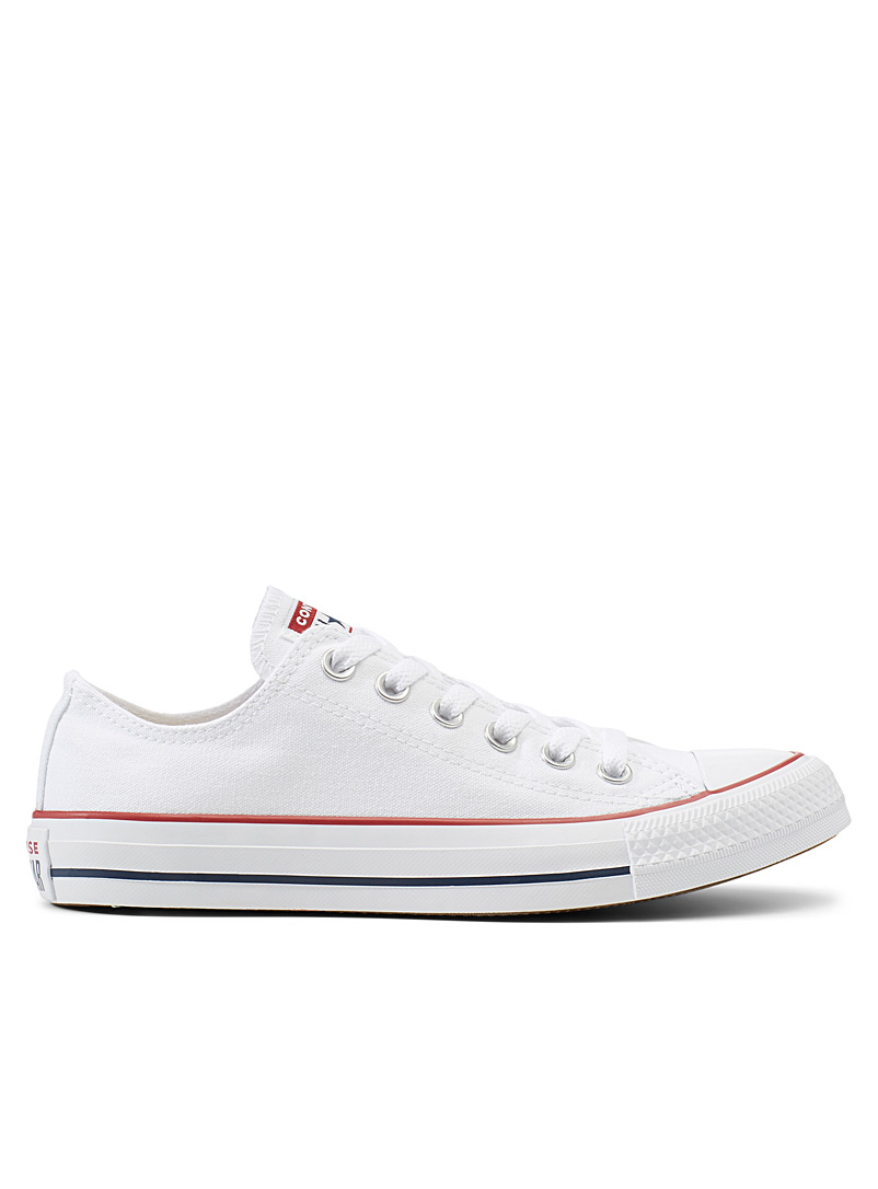 Converse White Chuck Taylor All Star OX sneakers  Women for women