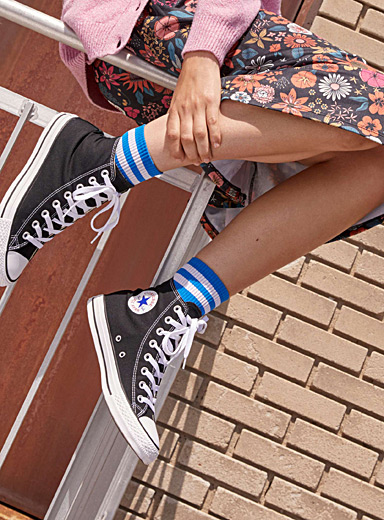 Converse Black Chuck Taylor All Star High Top sneakers  Women for women