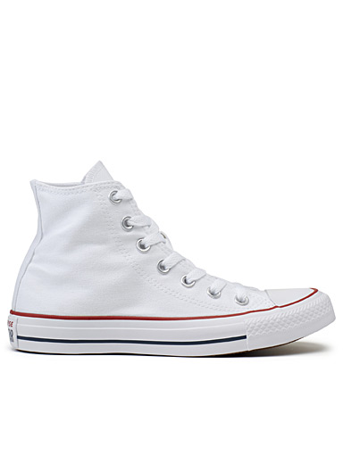 Converse White Chuck Taylor All Star High Top sneakers  Women for women