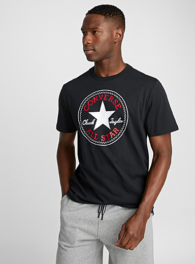 L'authentique t-shirt Chuck Taylor