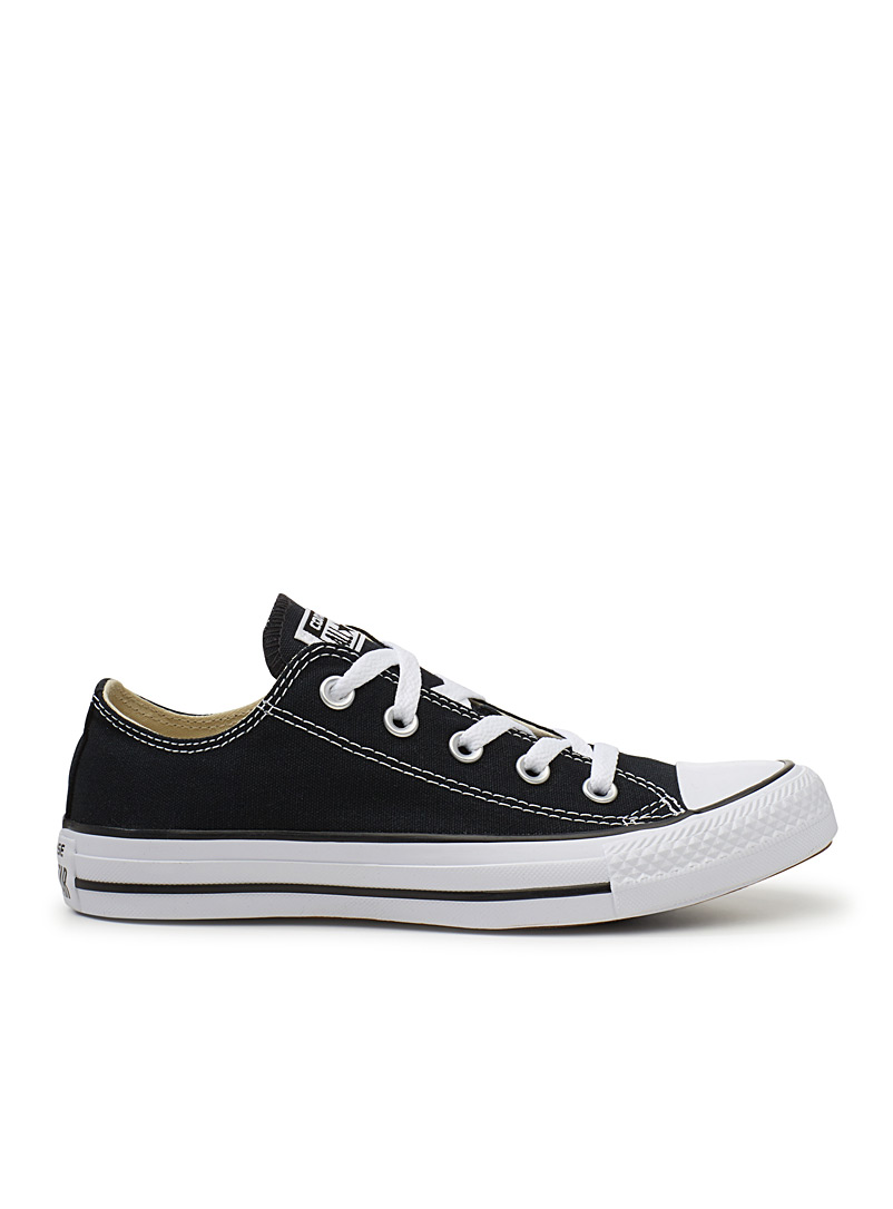 Chuck Taylor OX sneakers  Women - Sneakers - Black