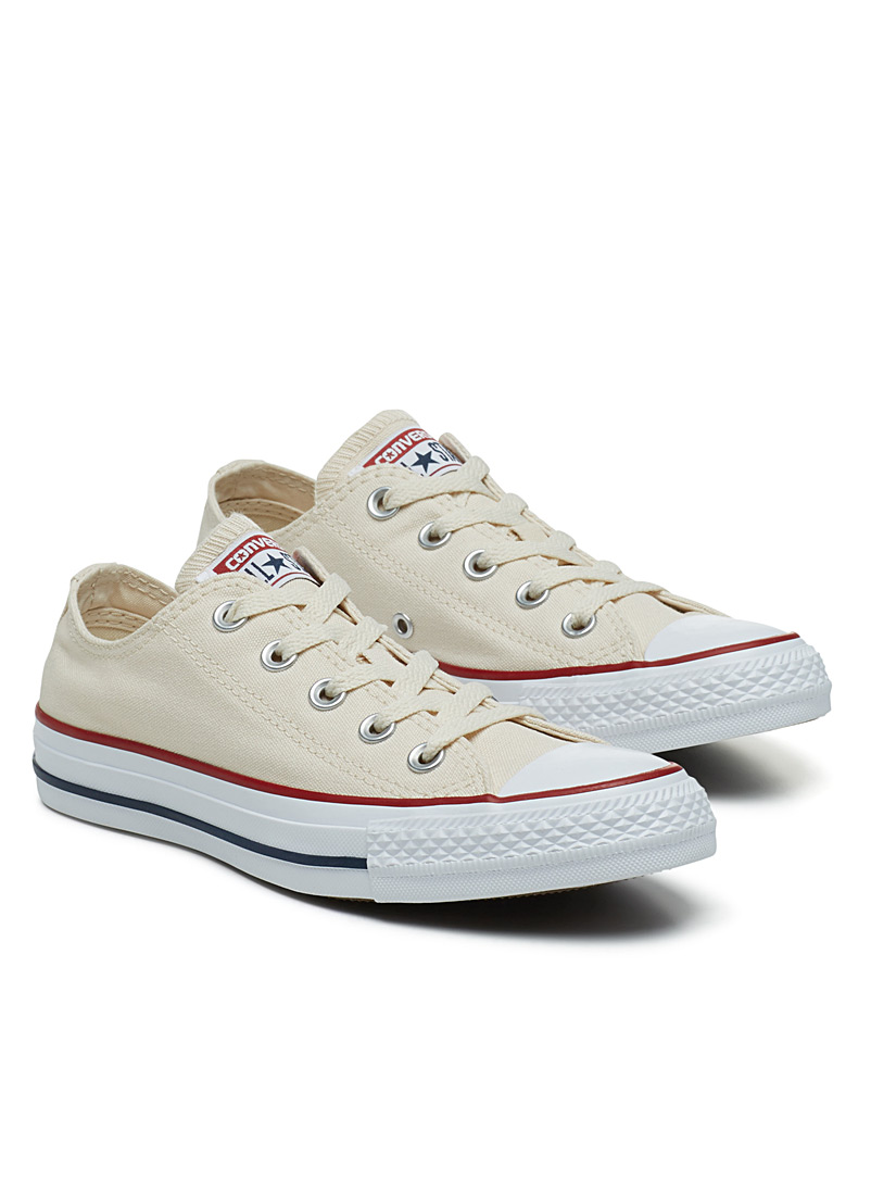 Converse Black Chuck Taylor OX sneakers  Women for women