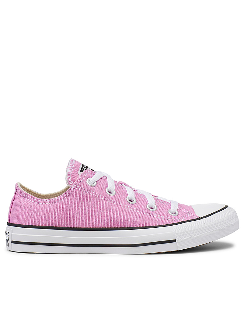 Converse Pink Colourful Chuck Taylor All Star OX sneakers  Women for women