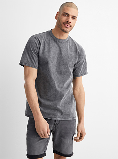 Vintage faded T-shirt