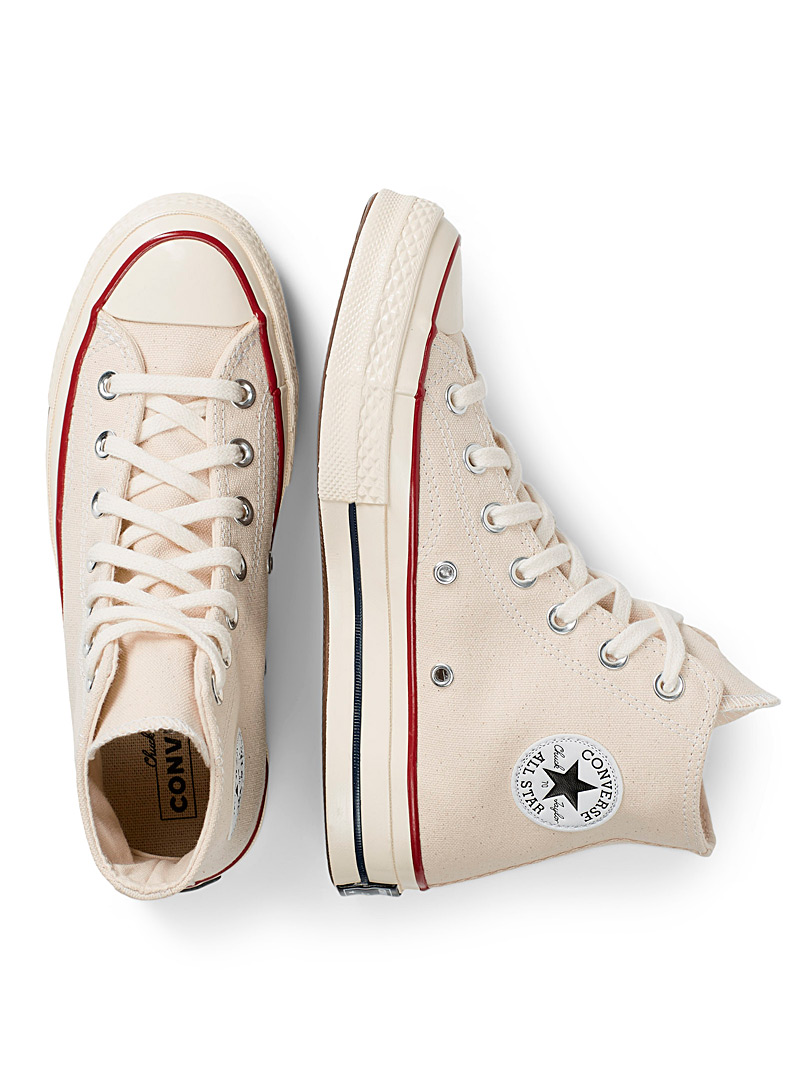 Converse Ivory White Chuck 70 High Top sneakers Women for women