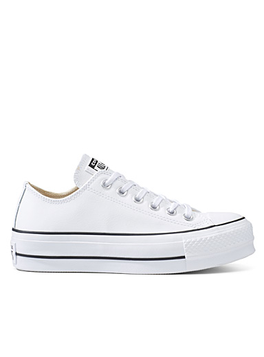 Chuck Taylor All Star Lift Ox platform sneakers <br>Women