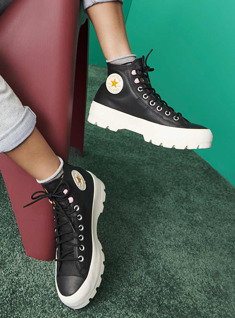 Le sneaker Gore-Tex Chuck Taylor All Star Lugged  Femme