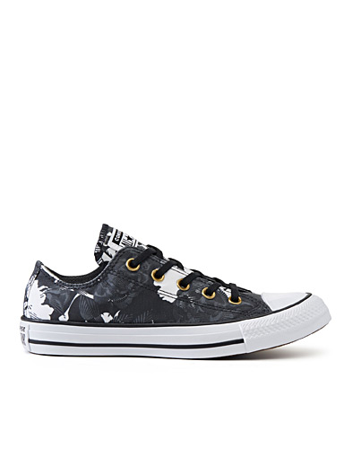 Chuck Taylor All Star Linear Floral sneakers <br>Women