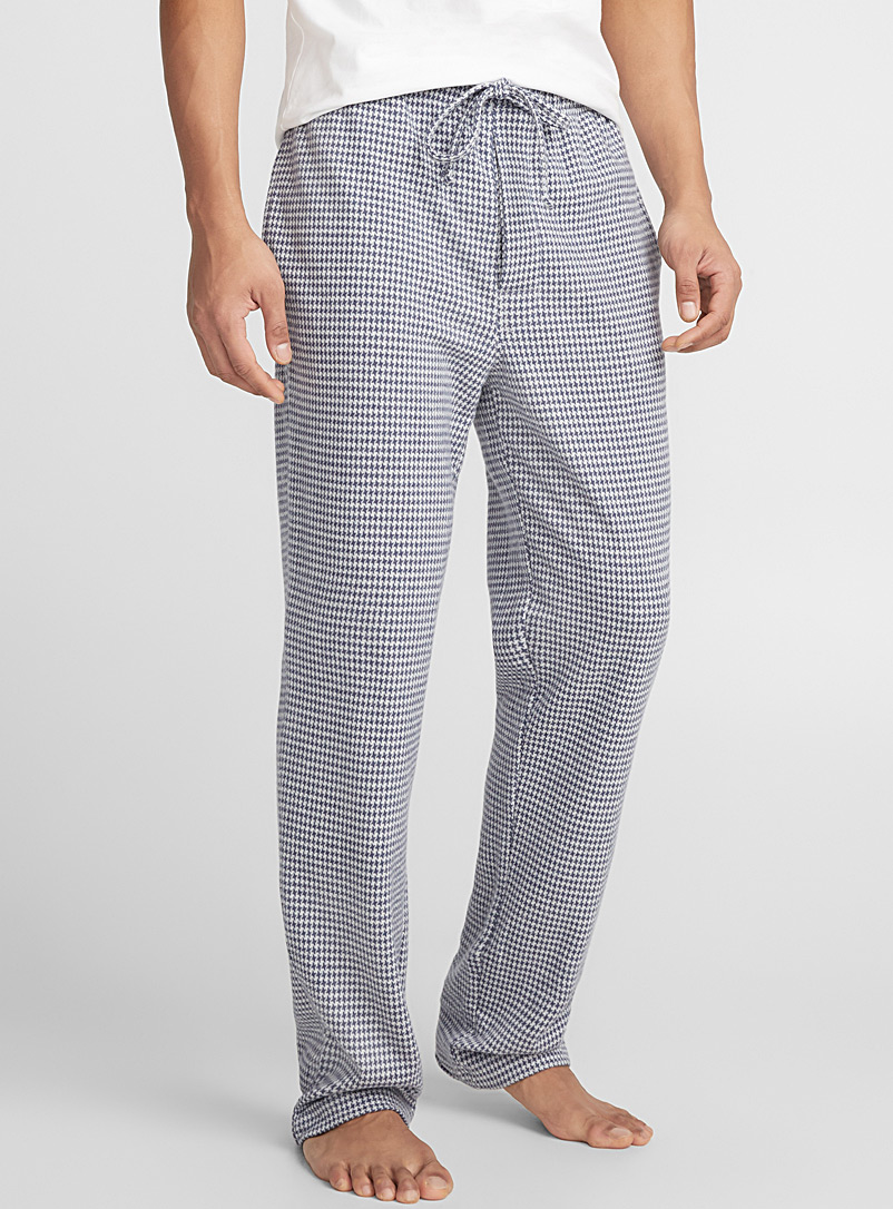 light-houndstooth-lounge-pant