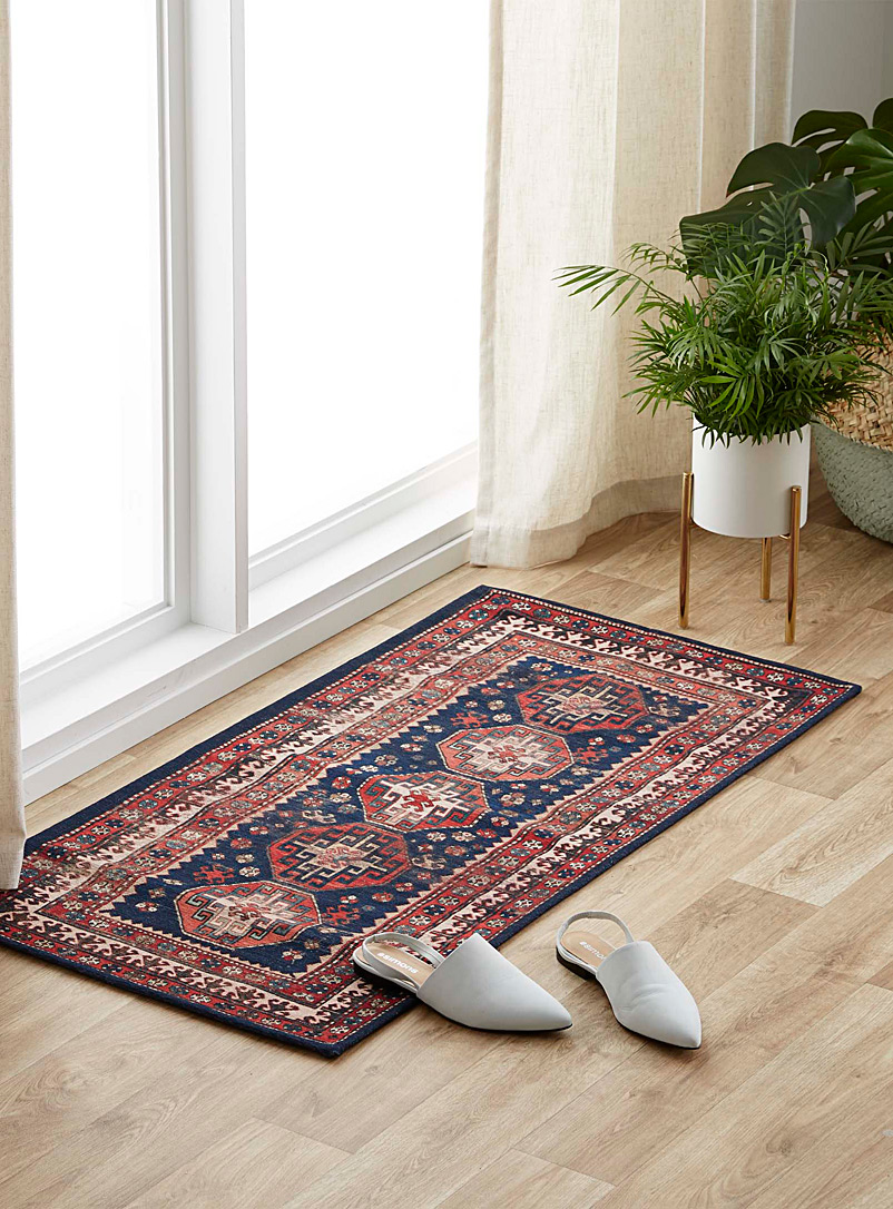 Treasure of the steppe rug  58 x 122 cm - Small Rugs - Assorted