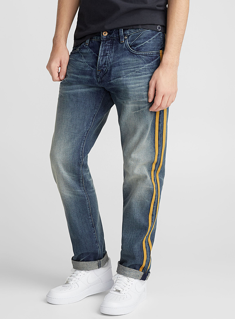 vernon-contrasting-band-jeans-br-regular-straight-design