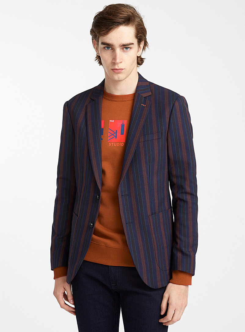chambray-stripe-jacket-br-semi-slim-fit
