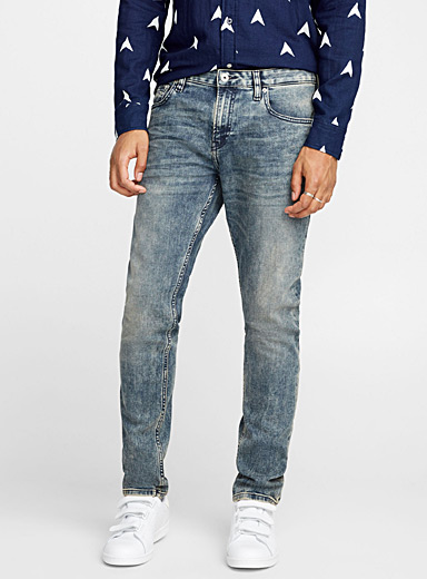 Dusty Skim jean  Skinny fit