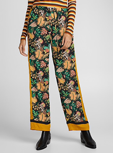 African forest pant
