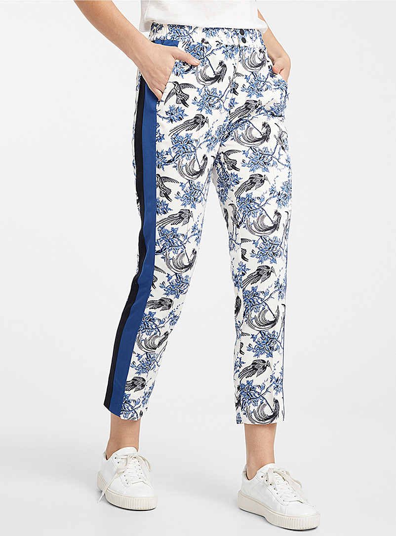 illustrated-forest-satiny-pant