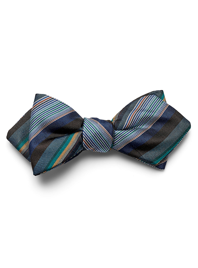 multi-stripe-bow-tie
