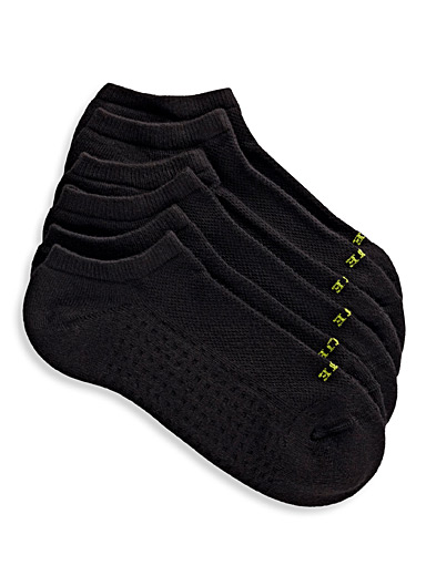 Hue Air ped socks <br>Set of 3