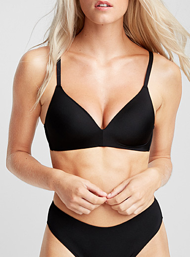 Essential wireless bra