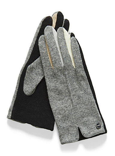 Pop tactile gloves