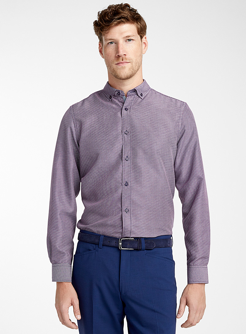optical-check-shirt-br-regular-fit