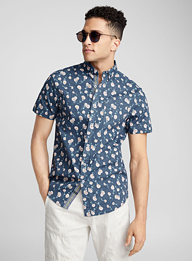 Daisy fields shirt  Regular fit