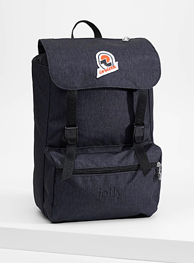 Jolly solid backpack
