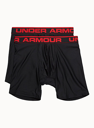 Performance boxer brief  2-pack