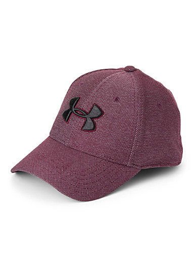 Blitzing 3.0 heather cap