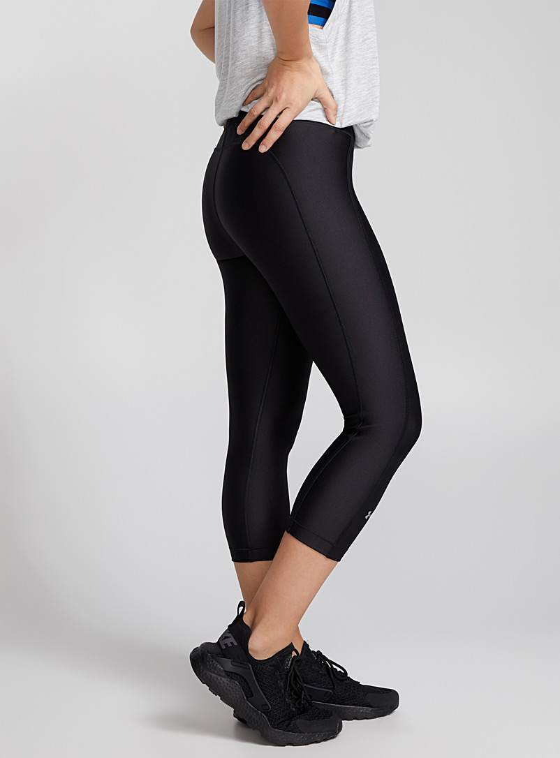 Essential compression legging - Leggings - Black