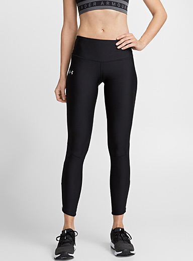 Under Armour Black Fly Fast compression legging for women