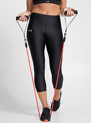 Fly Fast Crop compression legging