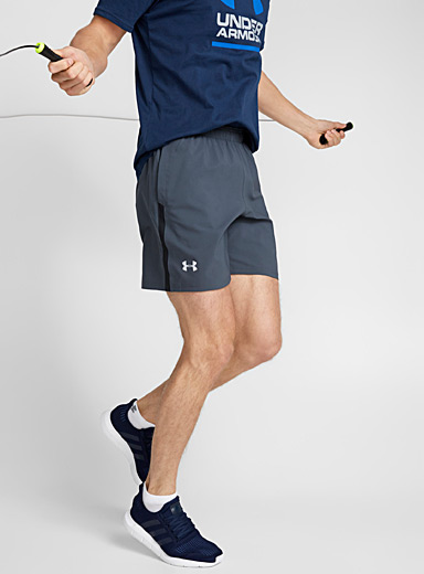 Launch SW breathable short