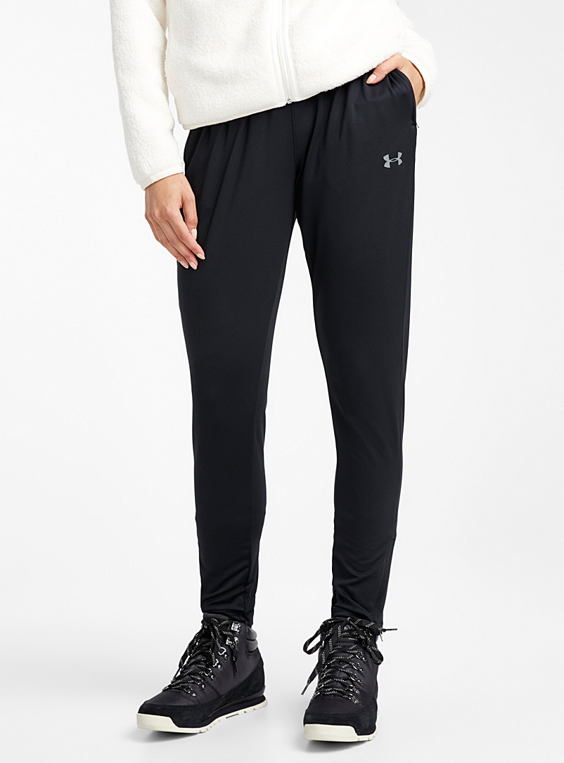 Under Armour Black Challenger II stretch pant for women