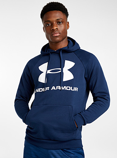 Le sweat à capuche Rival Fleece