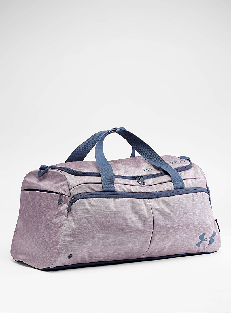 undeniable-satiny-duffle-bag
