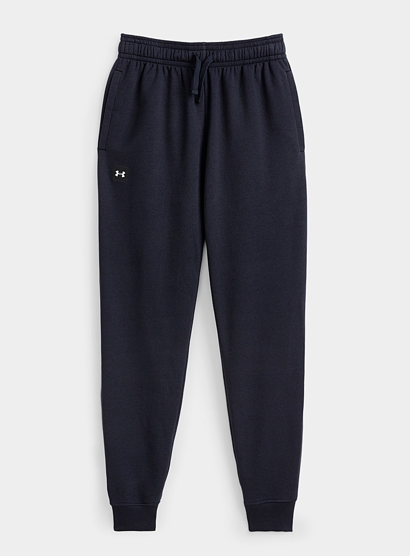 Rival Fleece essential fleece joggers