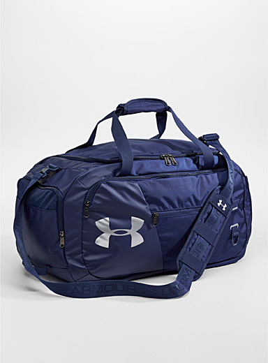 Under Armour Marine Blue Undeniable gym bag for men