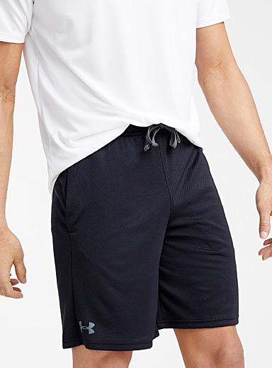 Le short fluide microperforé