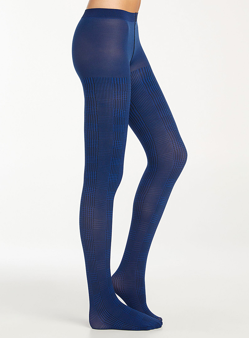 Prince of Wales tights