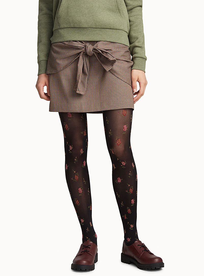 rose-jacquard-tights