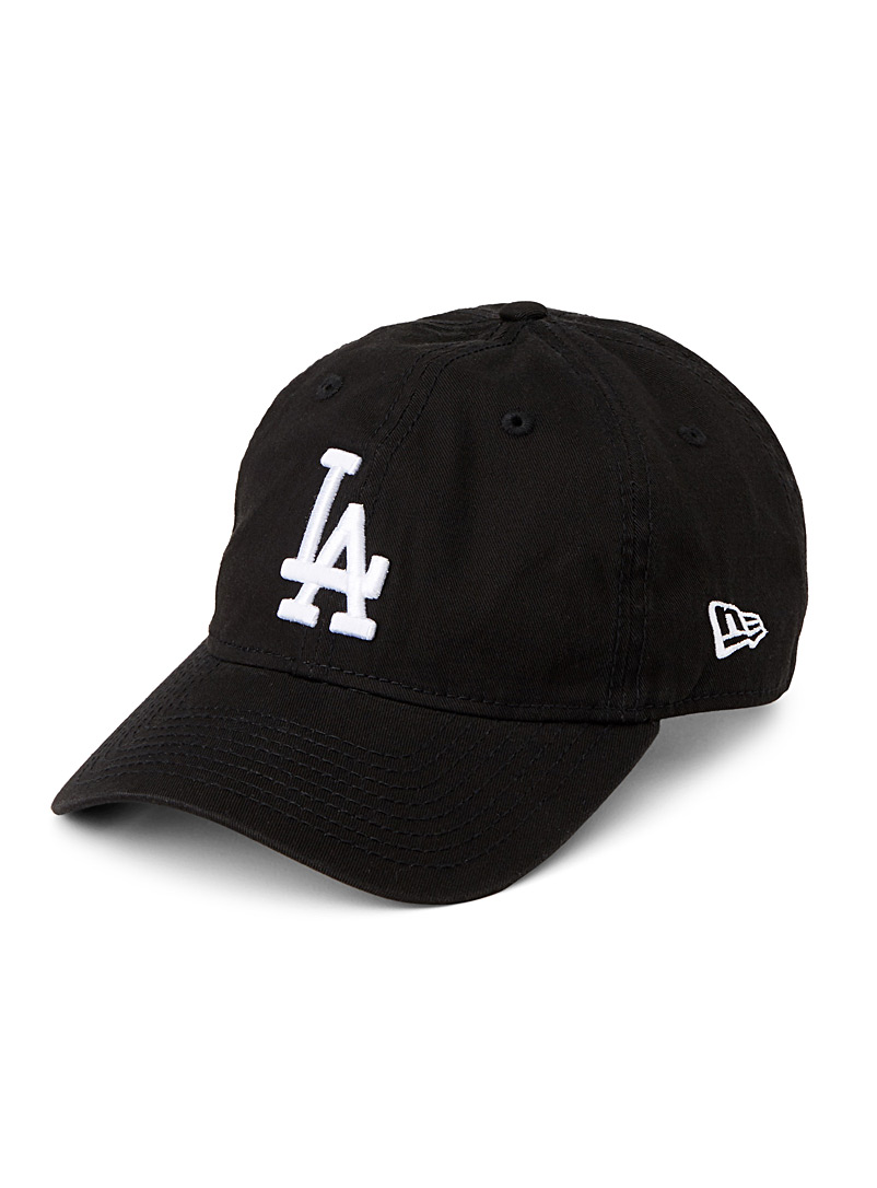 Los Angeles Dodgers cap - Caps - Black