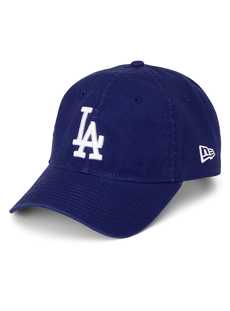 Los Angeles Dodgers cap - Caps - Blue