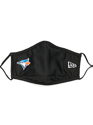 Toronto Blue Jays mask