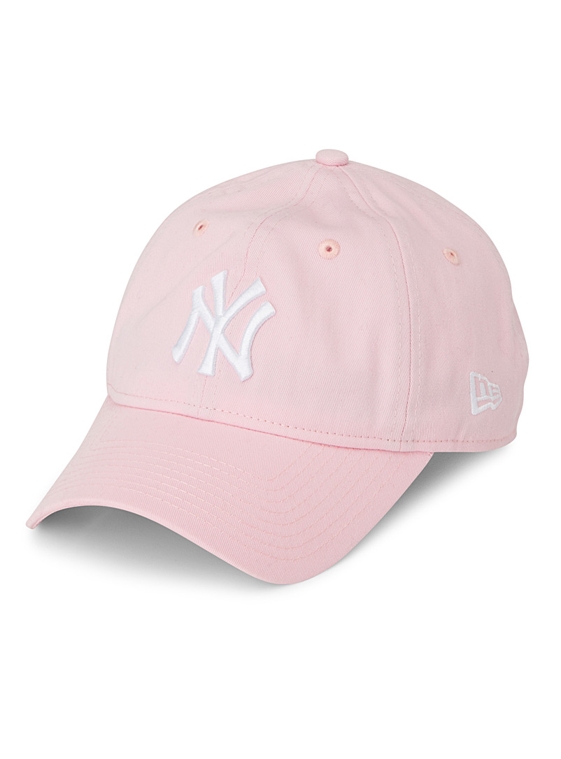 La casquette New York Yankees - Casquettes - Rose