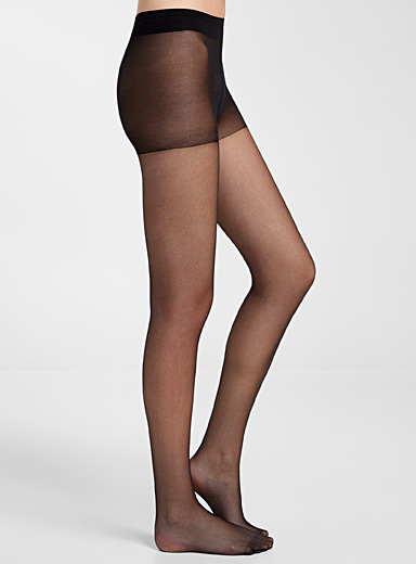 9-to-5 executive pantyhose